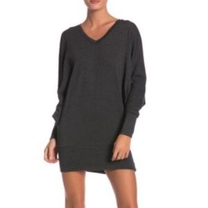 GO COUTURE | NWT Dolman Sleeve Tunic Sweater Dress
